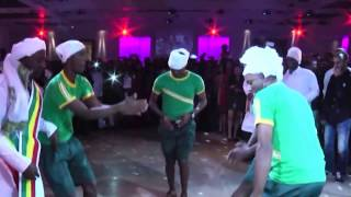 getlinkyoutube.com-ethiopian  wedding   -israel