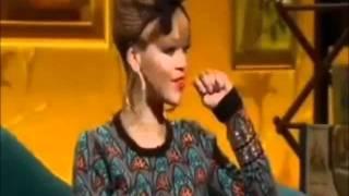 getlinkyoutube.com-Rihanna's Funny Moments - Part Two