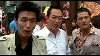 getlinkyoutube.com-[HD] Đại Ca Tôi Đi Học 3 - The Mafia, The Salesman (2007) - Korean Comedy Movie Full Engsub
