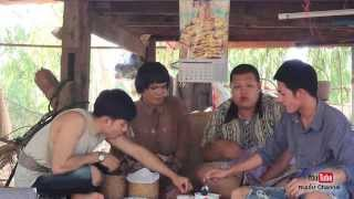 getlinkyoutube.com-ย้อนฮอยอีสาน (ตอนที่ 1 เปิดตำนานที่ราบสูง)อาหารอีสาน,เห็ดเผาะ,แม่เป้ง,หน่อไม้ (2/3)