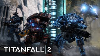 Titanfall 2 - Operation Frontier Shield Játékmenet Trailer