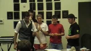 getlinkyoutube.com-Full length mentalism show @ Murray State University