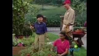 getlinkyoutube.com-Barney & Friends: How Does Your Garden Grow? (Season 6, Episode 16) (complete episode) on sprout