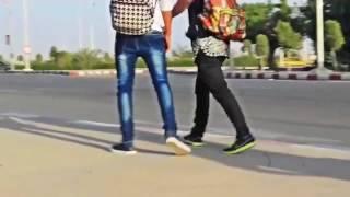 getlinkyoutube.com-Rap Rim  officiel clip ha4i 7ayatii