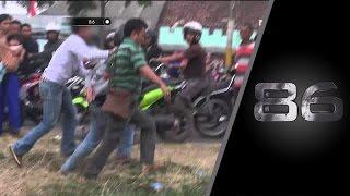 getlinkyoutube.com-86 Penangkapan Bandar Narkoba di Bandung - Bripka Endang Tirtana