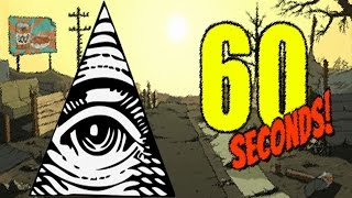 getlinkyoutube.com-ILLUMINATI CHALLENGE | 60 Seconds Game