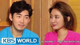 getlinkyoutube.com-Happy Together - Yoon Kyesang, Cho Jungchi, Park Beomsu & more! (2014.11.06)