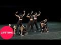 Dance Moms: Group Dance: Boss Ladies S6, E18 | Lifetime