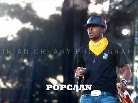Popcaan- The System- (Loudspeaker Riddim)- Dre Skull Prod. June 2012