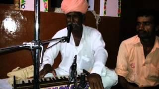 getlinkyoutube.com-Rajsthani bhajan by Singer Ravindernath Chowan 9030260461