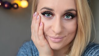 getlinkyoutube.com-❅ TEST NA ŻYWO ❅ CATRICE SLEEK OPI ❅
