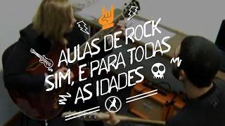 Academia do Rock - UFPR NOTÍCIAS