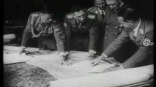 getlinkyoutube.com-WW2 German Ju-87 Stuka Dive-Bomber