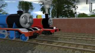 Trainz Remake: The Trouble with Mud