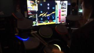 getlinkyoutube.com-Drummania XG2, A.DOGMA (MASTER) FULL COMBO SS!!!!!