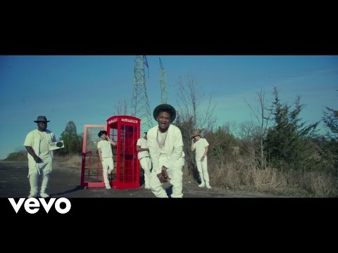 Dice Ailes | Telephone Video @DiceAiles
