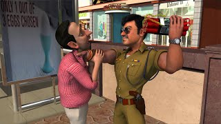 Singham Returns - Terrorism is out of Question_Promo width=