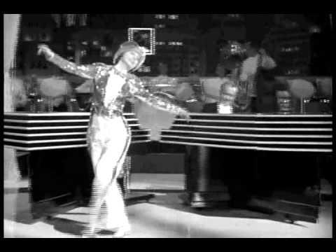Broadway Melody of 1936 - Eleanor Powell last scene