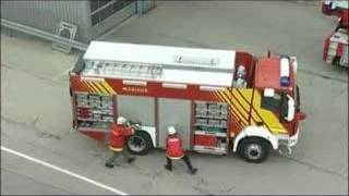 getlinkyoutube.com-Feuerwehreinsatz