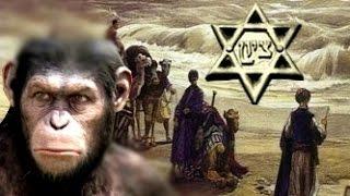 getlinkyoutube.com-اسرار غريبة لا تعرفها عن قصة سخط اليهود الى قرود وخنازير