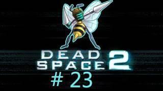 Dead Space 2 Walkthrough HD Episode 23: Security Mainframe width=