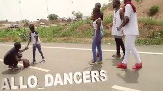 getlinkyoutube.com-SHATTA WALE - CHOP KISS DANCE VIDEO BY ALLO DANCERS