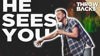 "getlinkyoutube.com-""He Sees You"" - Rich Wilkerson Jr | Awakening Conf"