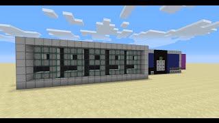getlinkyoutube.com-Máy tính cộng trừ trong Minecraft 1.9 (Không mod)