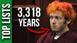 getlinkyoutube.com-10 Longest Prison Sentences