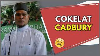 getlinkyoutube.com-Ustaz Abdullah Khairi ( Cokelat Cadbury )