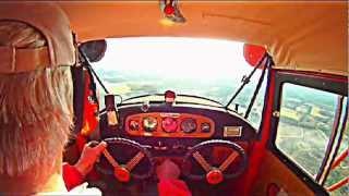getlinkyoutube.com-aeronca chief over south ga, part 2