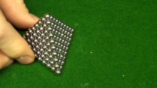 getlinkyoutube.com-How To Make a Buckyballs 3D Pyramid. Detailed Tutorial HD!