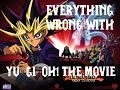 Everything Wrong With Yu-Gi-Oh! The Movie Pyramid Of Light