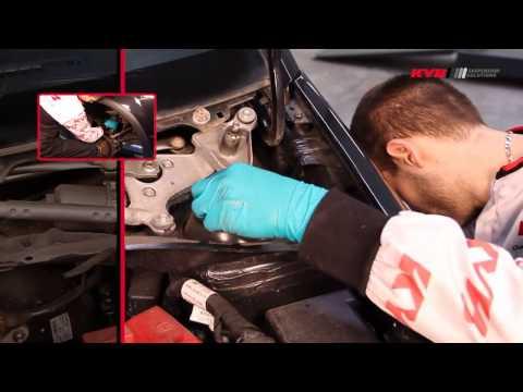 Где находятся в Suzuki Игнис сайлентблоки задней балки