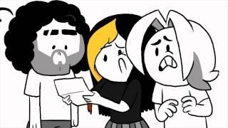 getlinkyoutube.com-Game Grumps (D)animated: My dearest Fido