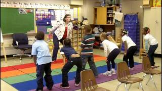 getlinkyoutube.com-Action Words, Part 1 (Classroom Physical Activity Breaks)
