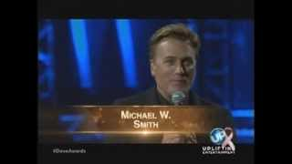 getlinkyoutube.com-Michael W. Smith & Newsboys: Billy Graham Tribute (44th Annual GMA Dove Awards)