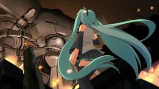 getlinkyoutube.com-【VOCALOID Anime PV】The Near Future City 【Miku Hatsune & MEIKO】