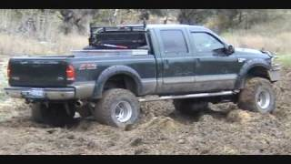getlinkyoutube.com-F250 Superduty mud