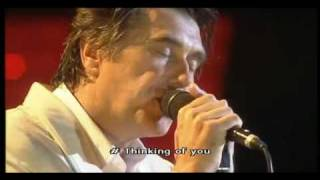 getlinkyoutube.com-ROXY MUSIC - A Song For Europe