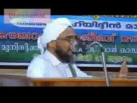 husain salafi kk marupadi-najeeb moulavi