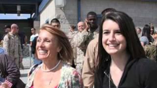 Iraq Homecoming :D
