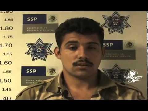Sicario detalla ejecución del hermano de ex procuradora