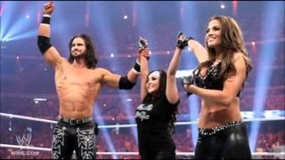 getlinkyoutube.com-Cancelled WWE Moments - John Morrison Push