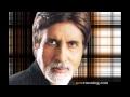 Jumma Chumma De De - Tribute to Amitabh Bachchan ٩●̮̮̃•̃۶