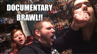 getlinkyoutube.com-WWE Figure Collection National Geographic Documentary! Grim's Toy Show Casino Match!!