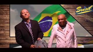 Caju e Castanha O Brasil Que Eu Quero e o Brasil Que Eu Não Quero