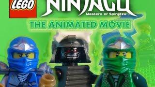 getlinkyoutube.com-LEGO Ninjago - The Animated Movie (1 Hour Episode)