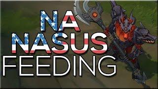 Trick2G - NA 納瑟斯 Feeding