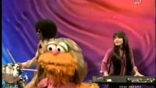 "getlinkyoutube.com-Sesame Street - ""Take Care of Your Hair"""